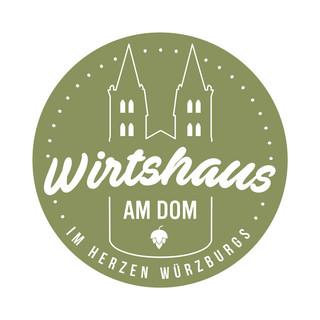 Logo Wirtshaus am Dom Würzburg
